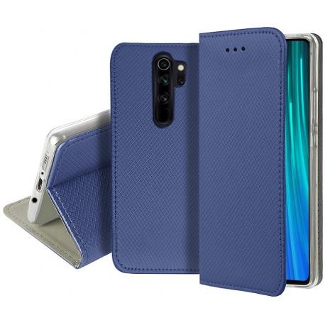 Magnet, Kaaned Xiaomi Redmi Note 8 Pro, 2019 - Sinine
