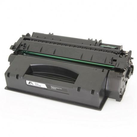 HP 53X / Q7553X Analoog Tooner