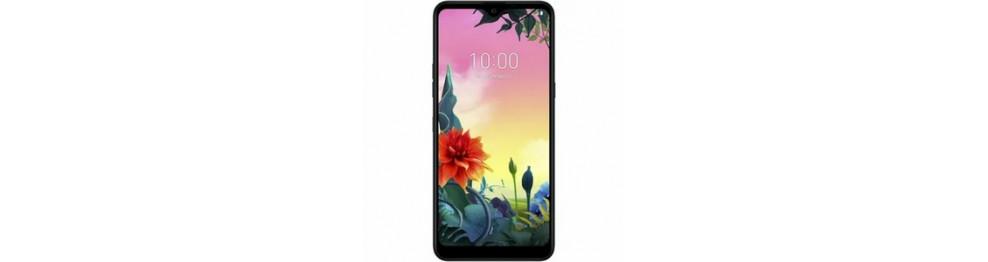 LG K50S, 2019