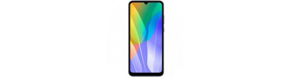 Huawei Y6p, 2020