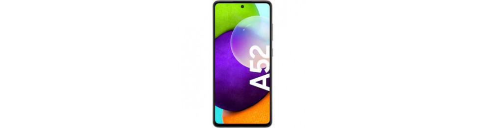 Galaxy A52 4G, A52 5G