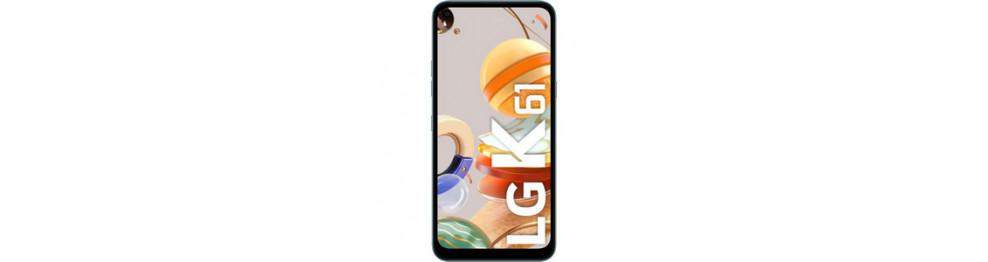 LG K61, 2020