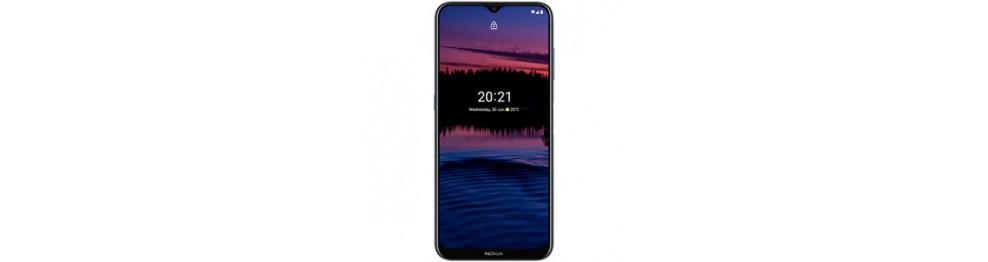Nokia G20, Nokia G10