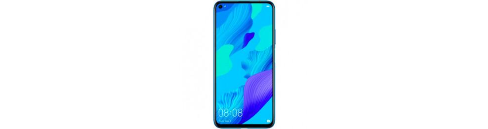 Huawei Nova 5T, Honor 20